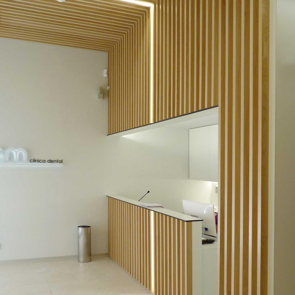 Siempre con un cuidado diseño del mobiliario y de la iluminación.